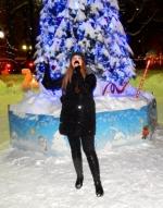 Рождественский праздник в ЦПКиО