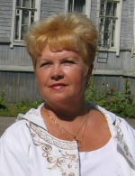 Баранова  Евгения  Андреевна