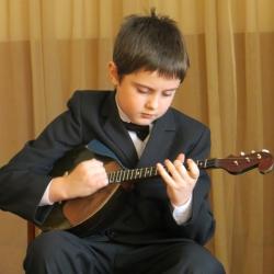 Богданов Андрей