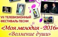 Телевизионный фестиваль песни