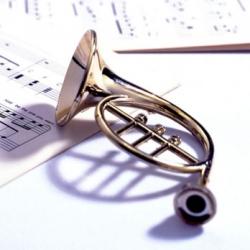 Отделение духовых инструментов
