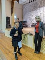 Областной конкурс детского художественного творчества