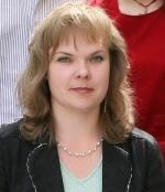 Сидякина  Евгения  Николаевна