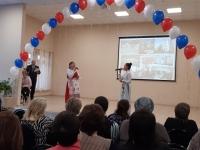 Празднование Дня образования Первомайского района продолжается!
