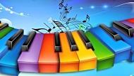 """Концерт учащихся """"Музыкальная радуга"""""""